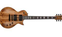 Egzotyczne gitary ESP LTD Deluxe