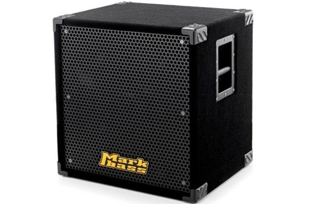 Riff poleca: rockowy sprzęt basowy