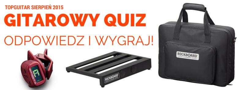 Quiz – odpowiedz na pytania i wygraj nagrody!