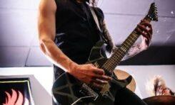 School of Metal Clinic Tour 2015 – relacja