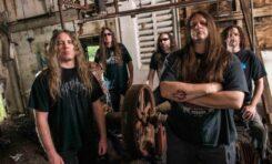 Cannibal Corpse, Voidhanger i Ragehammer wystąpili w B90