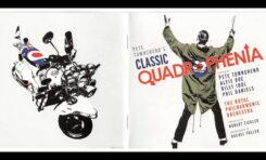 "Pete Townshend ""Pete Townshend's Classic Quadrophenia"""