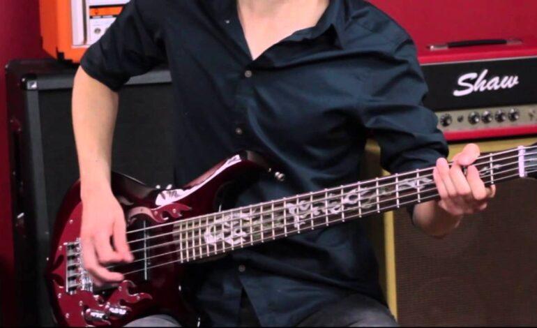 Nowe efekty gitarowe od firmy Wampler