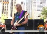 Deep Purple zagrali w NBC