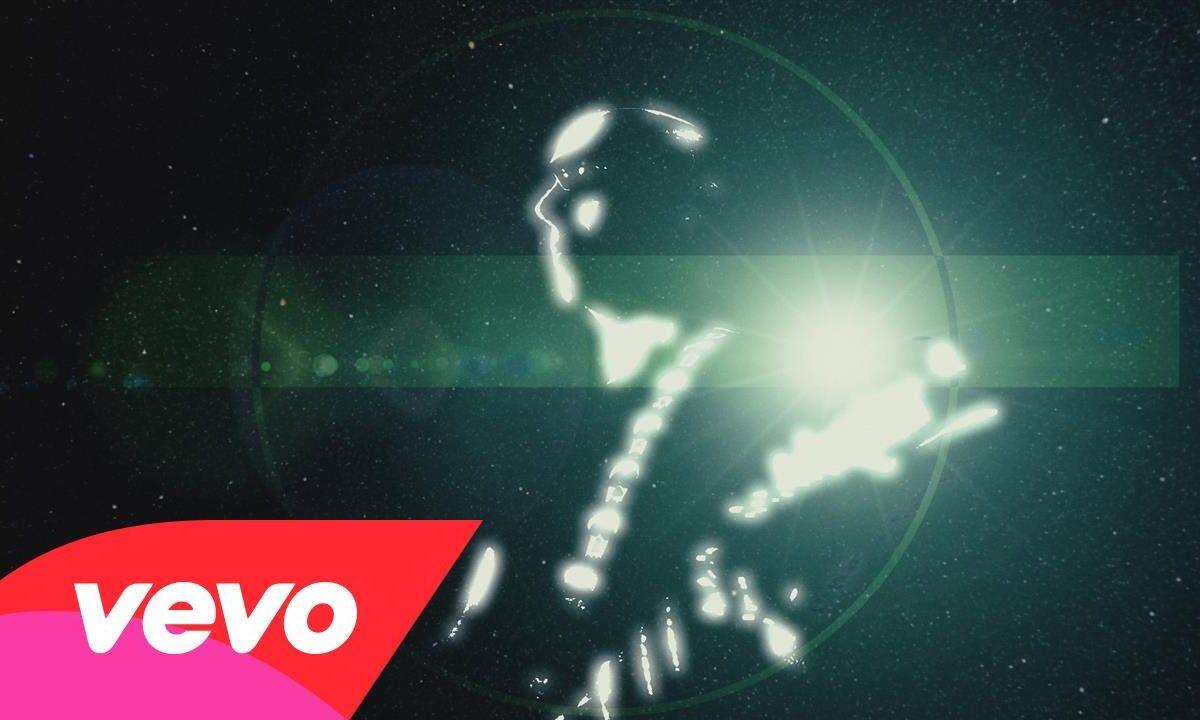 "Joe Satriani prezentuje teledysk ""Shockwave Supernova"""