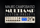 DV Mark Multiamp Custom Presets