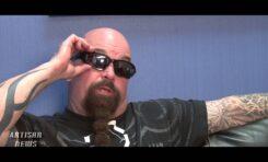 Kerry King (Slayer) o Ghost: uwielbiam wygląd, nienawidzę muzyki