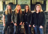 "Nowy Megadeth ""Dystopia"""