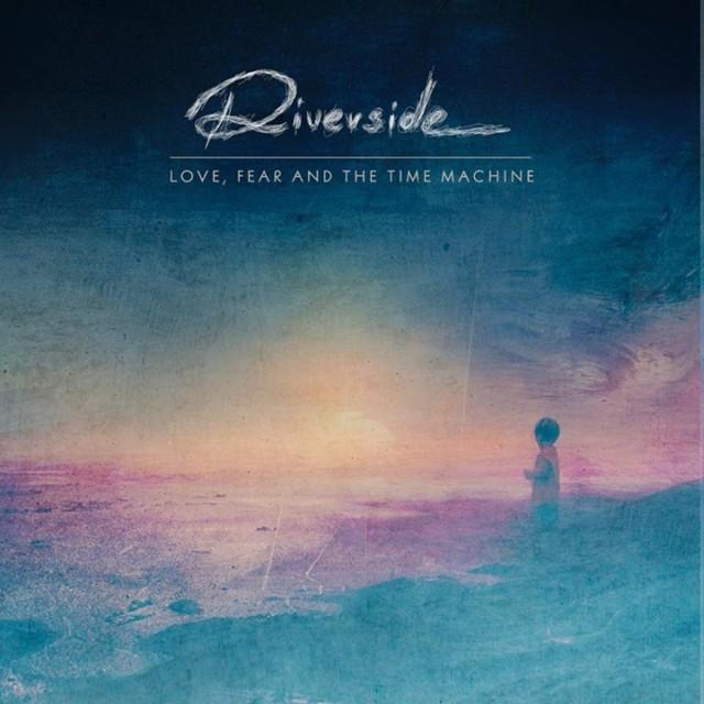 """Riverside: szczegóły nowej płyty """"Love, Fear and the Time Machine"""""""