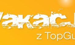 Rusza konkurs Wakacje z TopGuitar 2015!