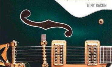 "Tony Bacon ""The Gretsch Electric Guitar Book"""