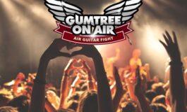 Zakończyły się pierwsze w Polsce zawody Air Guitar