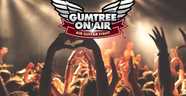 Finał rockowej akcji Gumtree on Air