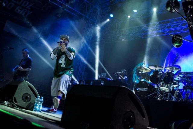 Limp Bizkit – relacja z koncertu 7 czerwca 2015 w Krakowie