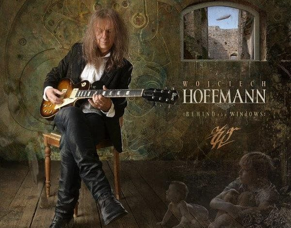 """Wojciech Hoffmann """"Behind the Windows"""""""
