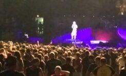 Basista Slipknot trafił prosto z koncertu do szpitala