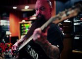 "Slayer o nagrywaniu gitar na nowy album ""Repentless"""