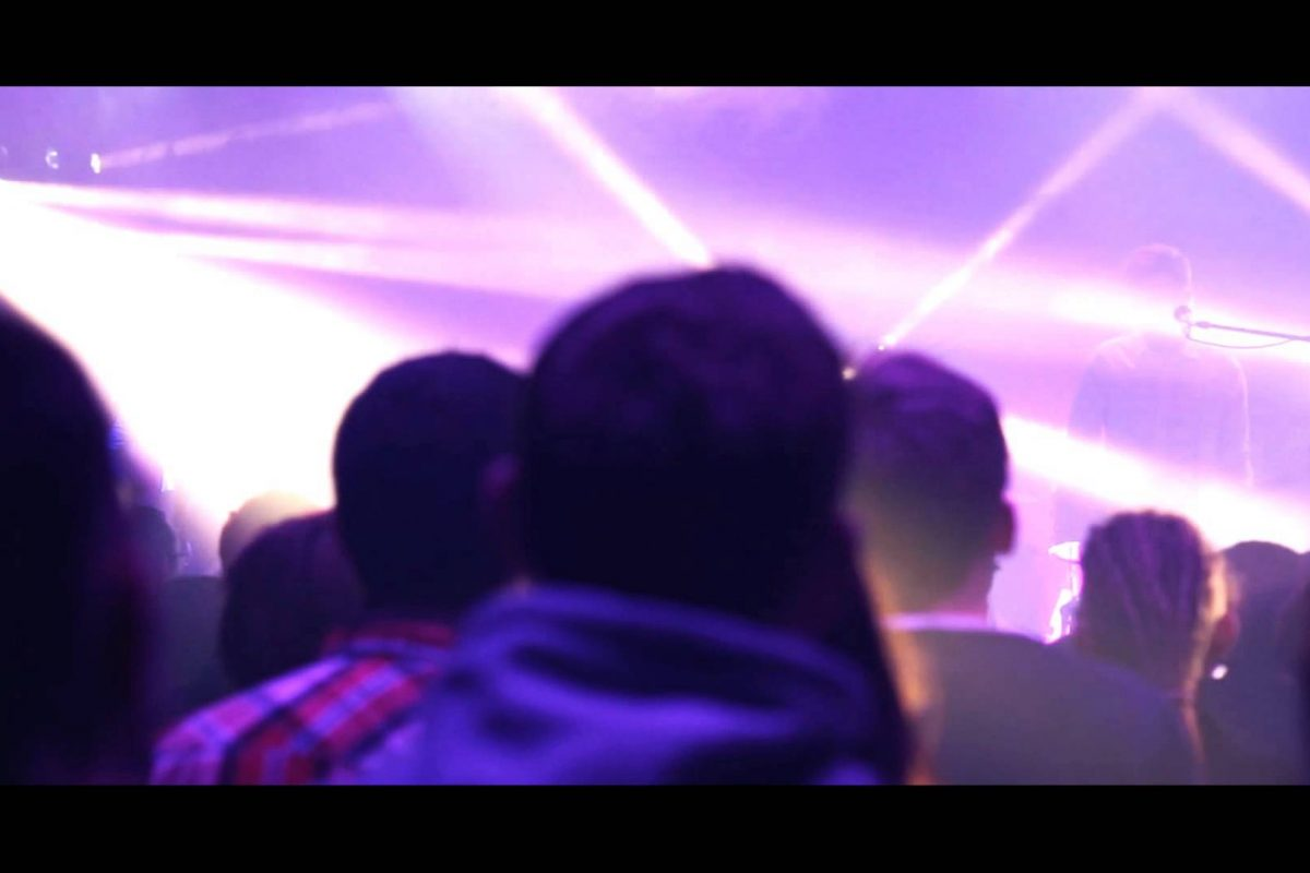 State Urge – live z klubu Atlantic
