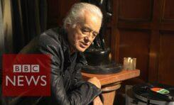 "Jimmy Page o tworzeniu ""Stairway To Heaven"""