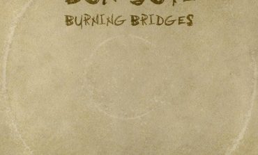 "Bon Jovi ""Burning Bridges"""