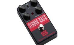 Efekt Seymour Duncan Studio Bass Compressor