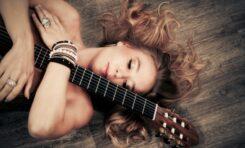 GITARA+ LADIES: Bezpłatne koncerty gwiazd gitary na PKP