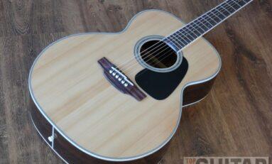 Takamine GN51 – test gitary akustycznej w TopGuitar