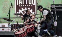 Koncerty na Katowice Tattoo Konwent 2015