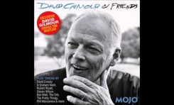 "David Gilmour gra ""Here, There and Everywhere"" The Beatles"