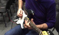 Multiefekt gitarowy Tech 21 RK5 Fly Rig