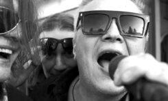 """T.love Alternative w klipie """"Dzielnica cudów"""""""