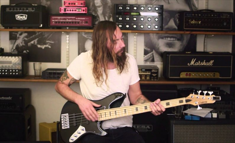 TC Electronic Polytune Clip na gitarze basowej?