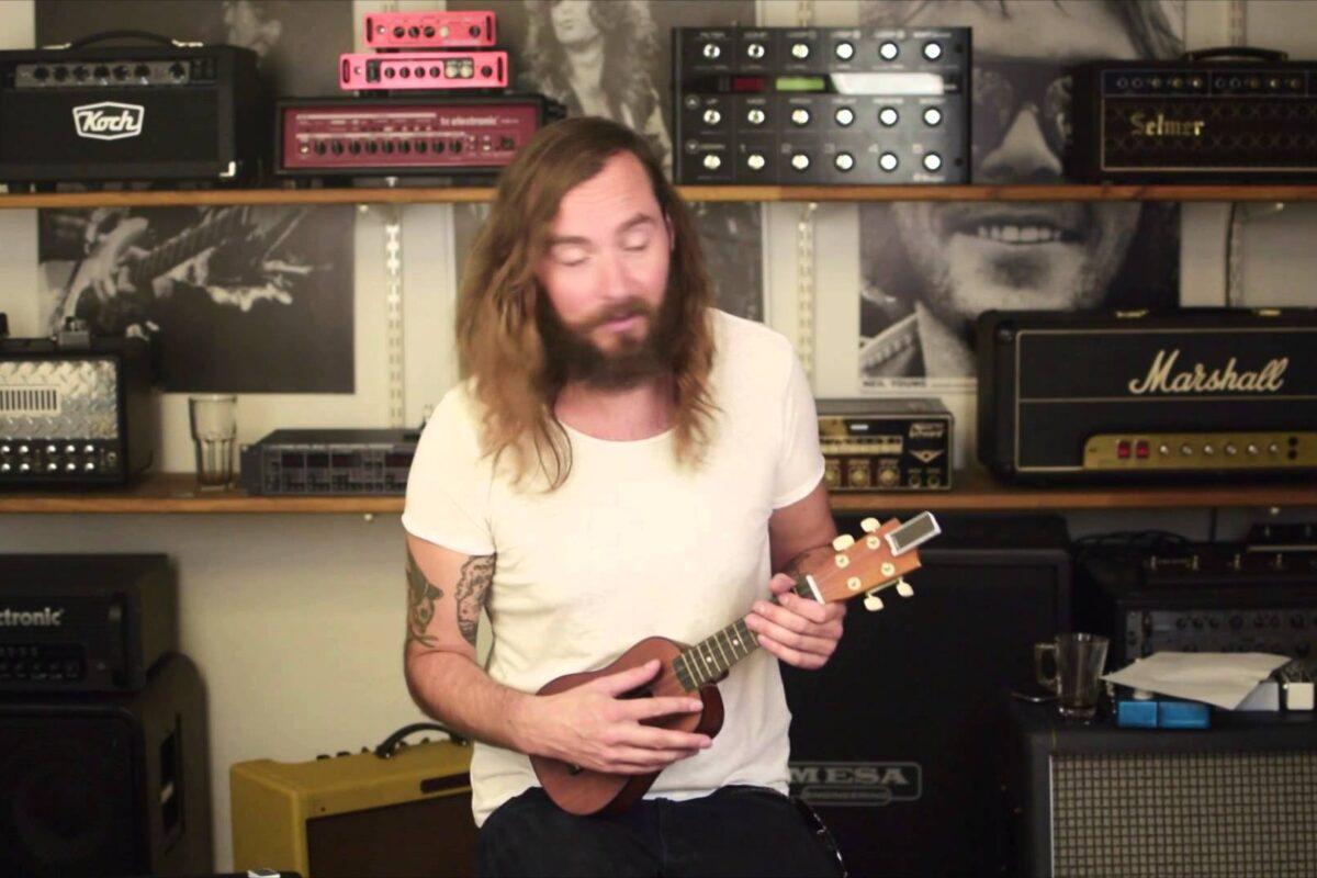 TC Electronic Polytune Clip i ukulele?