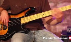 Videorecenzja Schecter Diamond P-Plus