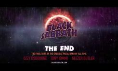 Black Sabbath zapowiada ostatnią trasę w karierze