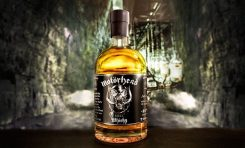 Whisky od Motorhead