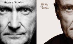 Phil Collins: wznowienia klasycznych płyt