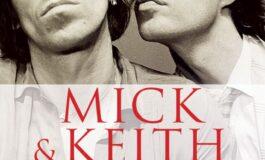 """Chris Salewicz """"Mick & Keith. Rolling Stonesów portret podwójny"""""""