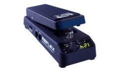 Source Audio Reflex Universal Expression Controller - Uniwersalny kontroler ekspresji