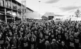 Bass Camp – Open Day – Reeveland Music Festival 2016