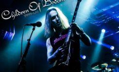Children of Bodom i Sylosis zagrali w gdańskim B90