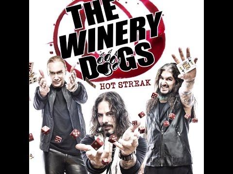"""The Winery Dogs: teledysk """"The Hot Streak"""" z płyty """"Oblivion"""""""