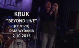 Kruk gościem podczas krakowskiego koncertu Uriah Heep