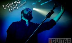 Paradise Lost i Lucifer zagrali w gdańskim B90