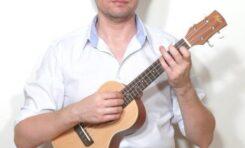 Warsztaty: Gra na ukulele (cz. II) Stroimy