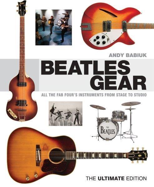 Coverstory: Sprzęt The Beatles