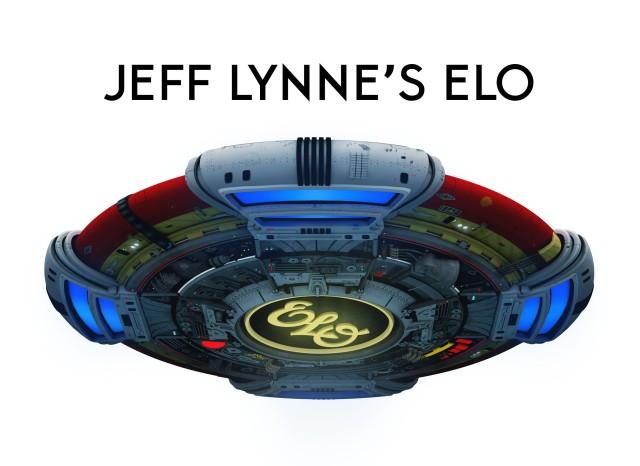 """Jeff Lynne's ELO """"Alone In The Universe"""""""