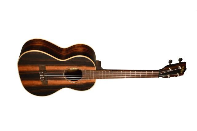 Nowa seria ukulele - Kala Ebony