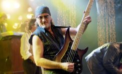 WYWIAD: Roger Glover z Deep Purple