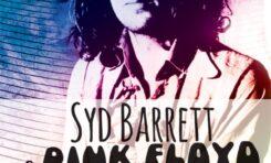 """Książka """"Syd Barrett i Pink Floyd. Mroczny świat"""""""